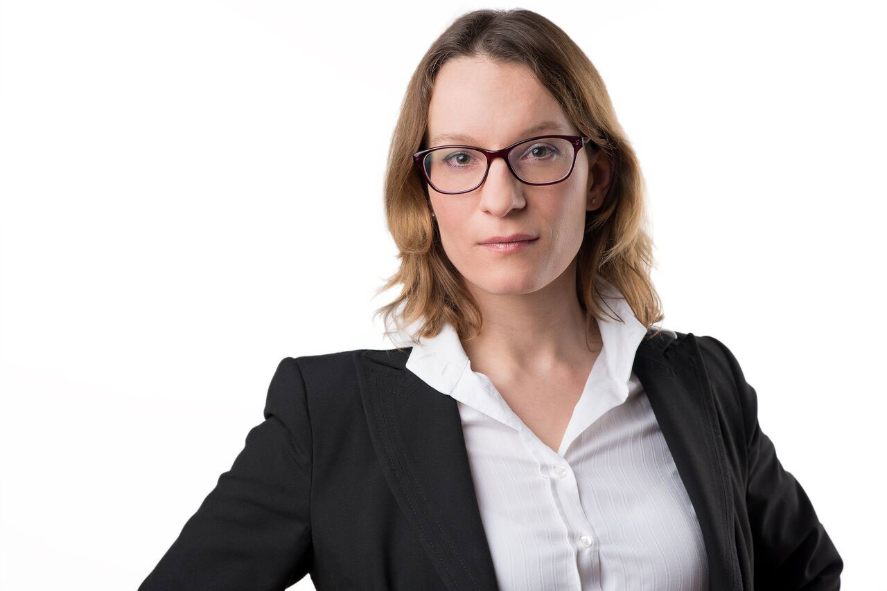 Sandra Turner-Schulze